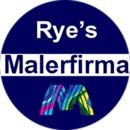 Rye's Malerfirma ApS logo