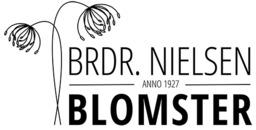Brdr. Nielsen Blomster logo