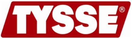 Tysse Mekaniske Verksted AS logo