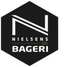 Nielsens Bageri Padborg Butik logo