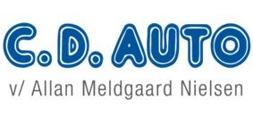 Cd Auto ApS logo