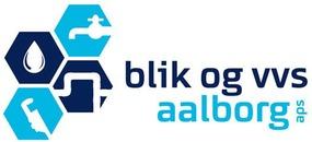 Blik og VVS Aalborg ApS logo