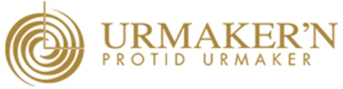 Urmaker'n i Torggata logo
