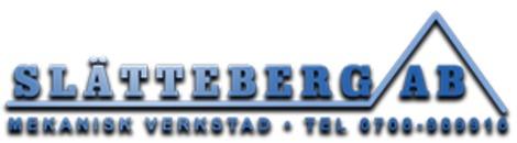 Slättebergs Mekaniska AB logo