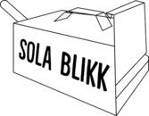 Sola Blikk AS logo