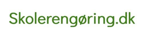 Skolerengøring ApS logo