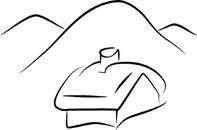 Unos i Tandådalen logo