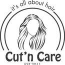 Cut'n Care logo