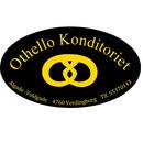 Othello Konditoriet logo