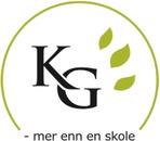 Kristelig Gymnasium AS logo