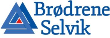 Brødrene Selvik AS logo