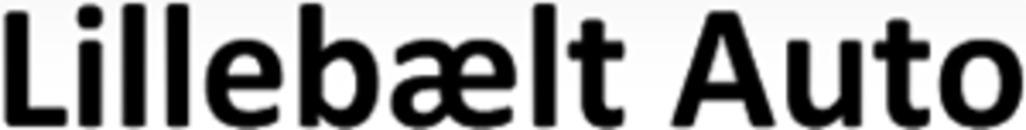 Lillebælt Biler ApS logo
