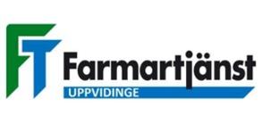Uppvidinge Farmartjänst AB logo