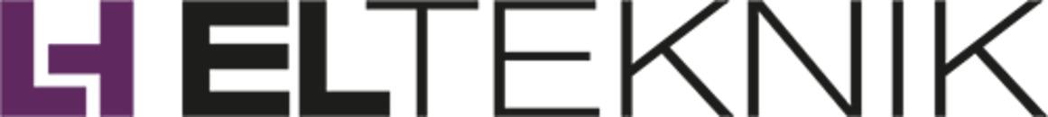 Lh-Elteknik logo