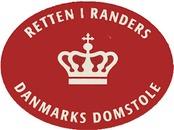 Retten i Randers, Grenaa Afdeling logo
