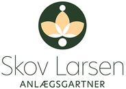 Skov Larsen Anlægsgartner ApS logo