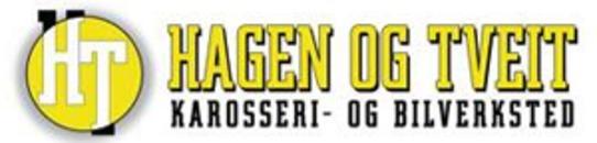 Hagen og Tveit Karosseri AS logo