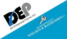 Din Entreprenør Partner A/S logo