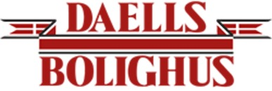 Daells Bolighus A/S logo