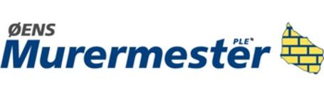 Øens Murermester logo