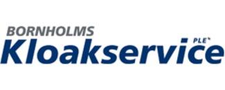 Bornholms Kloakservice logo