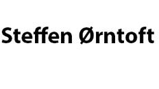 Ørelæge Steffen Ørntoft logo