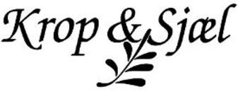 Krop & Sjæl v/ Pia Lyngbak Okholm logo