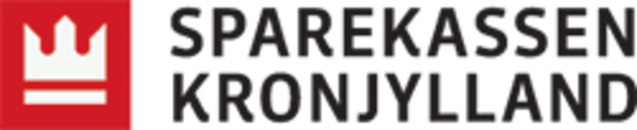 Sparekassen Kronjylland logo