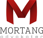 Mortang Advokater logo