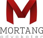 Mortang Advokater logo