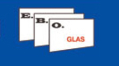 EBO Glas I/S logo