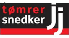 JJ Tømrer & Snedker A/S logo