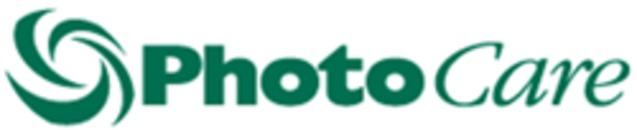 PhotoCare Viborg logo