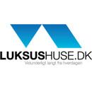 Luksushuse.dk A/S logo