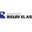 Risløv El A/S logo