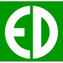 ED Service-Center logo