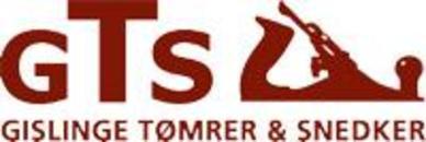 GTS - Gislinge Tømrer- og Snedkerforretning ApS logo