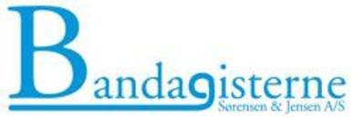 Bandagisterne Sørensen & Jensen A/S logo