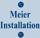 Meier Installation A/S logo