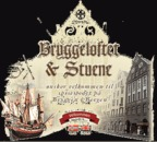 AS Bryggestuen - Bryggeloftet logo