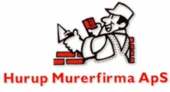 Hurup Murerfirma ApS logo
