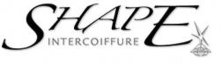 Shape Intercoiffure logo