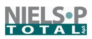Niels P. Total ApS logo