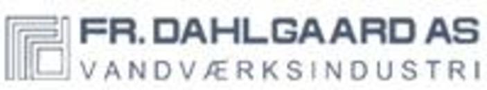Fr. Dahlgaard A/S, Vandværksindustri logo