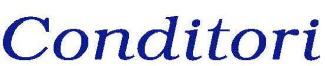 Fenix Konditori logo