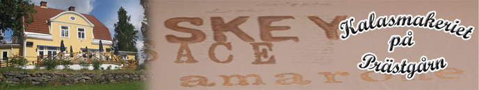Kalasmakeriet På Prästgårn AB logo