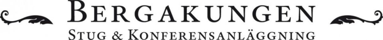 Bergakungen – Stug & Konferensanläggning logo