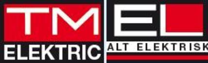 TM-Elektric ApS logo