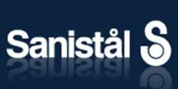 Sanistål A/S logo