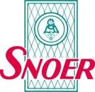 Glarmestre Snoer og Sønner A/S logo